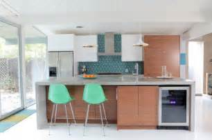 mid century modern kitchen design ideas 18 remarkable mid century modern kitchen designs for the vintage fans