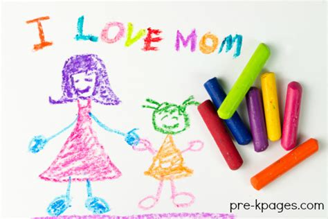 s day crafts and gifts for preschoolers 321 | mothers day ideas
