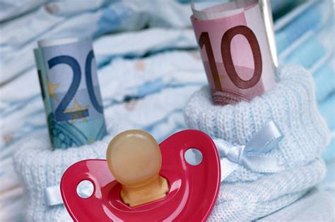 Sociālie pabalsti, ja bērns piedzimis pirms laika un bērna ...