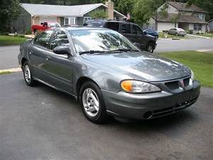 Purchase Used 2005 Pontiac Grand Am Se V6 Runs Great Clean
