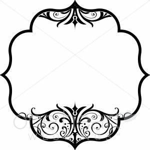 Hindu Wedding Clipart Borders & Clip Art Images #2733 ...