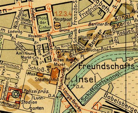 Pharus-Shop - Bild 647b-Pharus-Historischer-Stadtplan ...