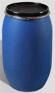 Maße 200 L Fass : pe fass 200 l mit deckel und spannring ibc container und f sser ibc f sser und zubeh r ~ Markanthonyermac.com Haus und Dekorationen