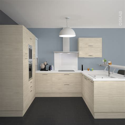 cuisine ouverte awesome cuisine ouverte bleu canard images design trends