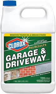household cleaners and kitchen cleaning supplies clorox