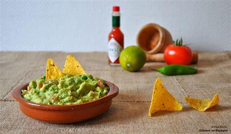cuisiner mexicain gâteaux en espagne recette du guacamole mexicain