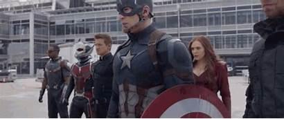 Civil War Captain America Marvel Avengers Movie