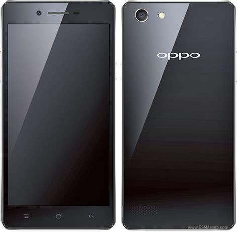 oppo neo  pictures official