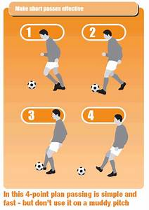 Coaching Tips For Players Short Passing Skills