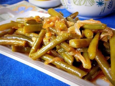 comment cuisiner des haricots verts cuisiner haricots verts frais 28 images comment