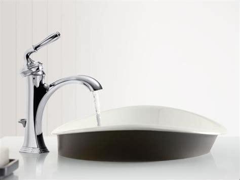 Kohler Devonshire Faucet Aerator by Kohler K 193 4 Pb Devonshire Single Bathroom Faucet