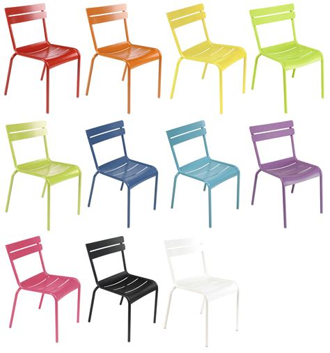 chaises fermob luxembourg kid children 39 s chair verbena by fermob