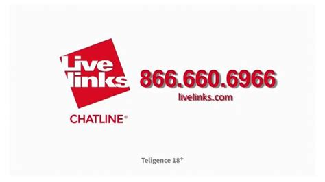 live links phone number live links tv spot in your ispot tv