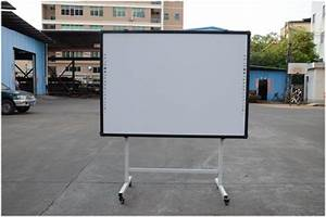 China Interactive Whiteboard  Portable Smart Board With