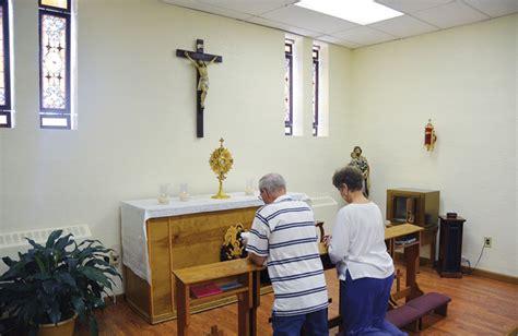 chapel  incredible journey  faith  catholic key