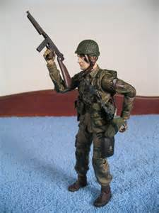 Call of Duty Action Figures Toy