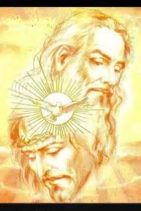 Catholic Holy Trinity Paintings