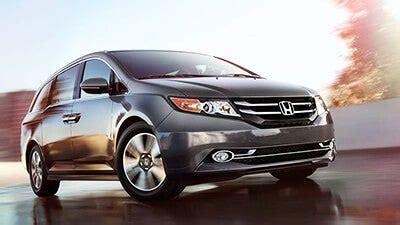 Odyssey Trim Levels by 2017 Honda Odyssey Honda Odyssey In Raleigh Nc Leith