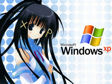 Windows Xp Anime Wallpaper - windows xp anime wallpaper windows xp anime picture