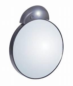 Miroir Avec Lumière Autour : miroir grossissant avec lumiere pas cher ~ Melissatoandfro.com Idées de Décoration