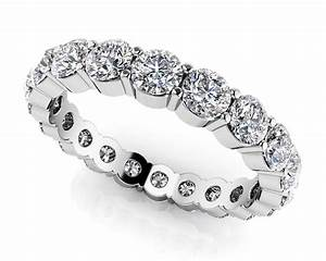 design your own diamond anniversary ring eternity ring With wedding anniversary ring