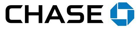 Chase Bank logo & logotype