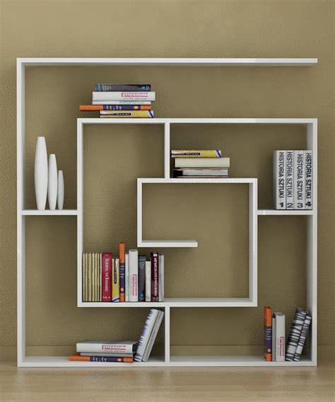 Modern Bookshelf by 10 Unique Bookshelves That Will Your Mind Home