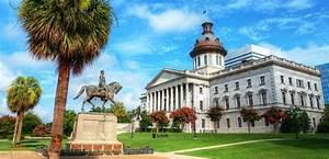 Wanderlust {Columbia, South Carolina} - Dixie Delights