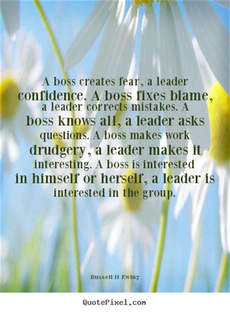 quotes   good boss quotesgram