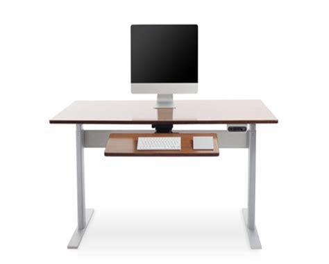 herman miller computer desk wirecutter standing desk standing desk stand diy standing