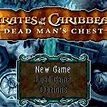 Pirates of the Caribbean: Dead Man's Chest Game Boy ...