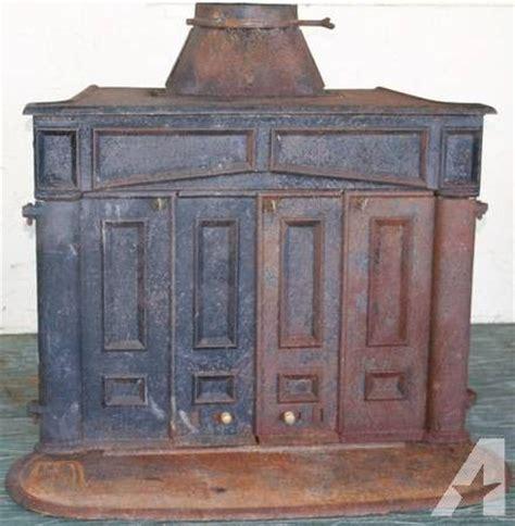 franklin iron ben franklin cast iron wood burning stove heater fireplace