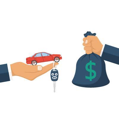 car worth  paid top cash