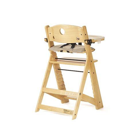 Keekaroo High Chair Used by Keekaroo Height Right High Chair N Cribs