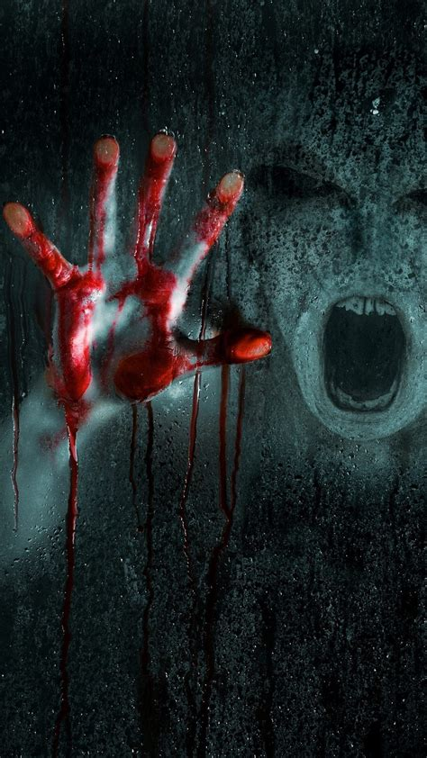 Creepy Wallpaper Iphone by Scary Wallpaper For Iphone 56 Images
