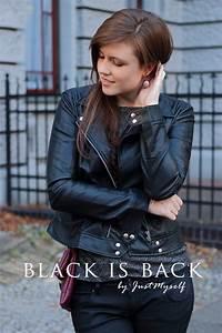 Zara Mein Konto : justmyself fashionblog schwarze lederjacke zara grauer pullover c und a tasche pull and bear ~ Watch28wear.com Haus und Dekorationen