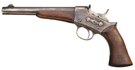 Remington Model 1871 Army - Rolling Block. .50 cal ...