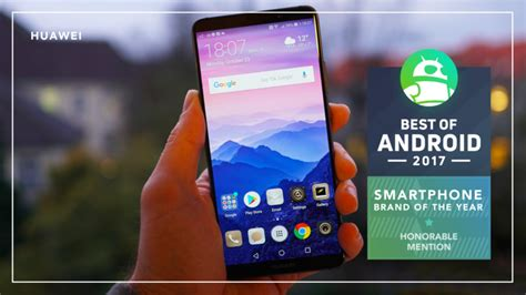 best of android 2017 which smartphone brand is the best android authority