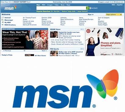 Msn Dan Homepage Kelebihan