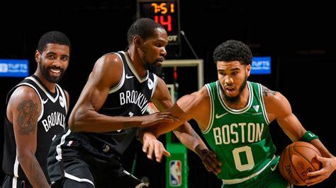 Brooklyn Nets vs. Boston Celtics odds, line, spread: 2020 ...