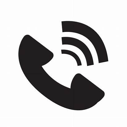 Telephone Symbol Vector Icon Illustration Icone Clipart