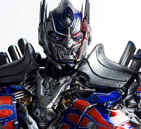 Prime Images Optimus Prime