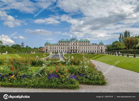 Garten Kaufen Wien by Belvedere Garten Wien Stockfoto 169 Borisb17 130972516