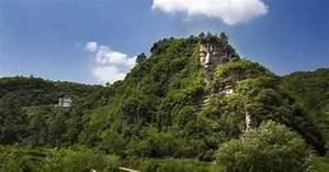 Statue Bouddha Maison Du Monde : en chine d couverte du plus grand bouddha du monde ~ Teatrodelosmanantiales.com Idées de Décoration