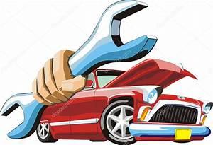 Aide Reparation Voiture : r paration automobile image vectorielle kokandr 10356444 ~ Medecine-chirurgie-esthetiques.com Avis de Voitures