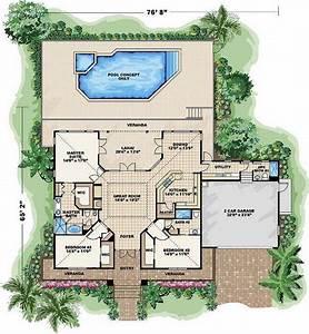 Houseplans, Com, Main, Floor, Plan, Plan, 27