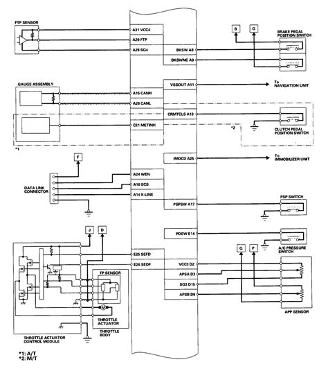 Wiring Diagram For Accord Coupe Automatic Need