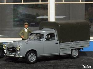 Peugeot 203 Camionnette : 1 43 me peugeot 403 u8 pick up ~ Gottalentnigeria.com Avis de Voitures
