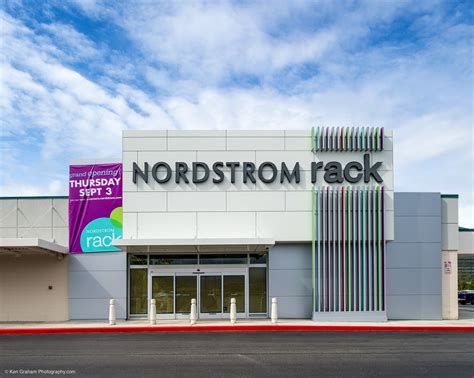 nordstrom rack anchorage nordstrom rack sears remodel neeser construction inc