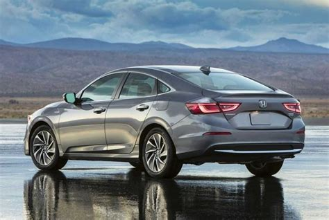 2020 honda accord 2020 honda accord redesign release date changes concept